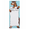 Horse's Mouth | Notepad (NN055)