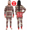 Bear Essentials | Adult Onesie Flapjack (XL)