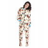 Owl Yours   Footeez (XL)