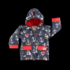 Nautical | Rain Coat (3T)