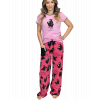 Bear in the Morning | Women's Fitted PJ Set (L)