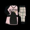 Bear Hug | Women's Legging Set (XS)