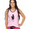 Bear In The Morning | Women's Tank Top (L)