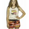 Don't Moose With Me | Women's Tanks & Shorts Set (S)