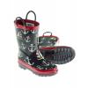 Nautical | Rain Boot (10)