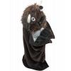 Buffalo | Kid's Hooded Blanket (AB228)