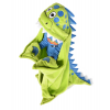 Dinosaur | Kid's Hooded Blanket (AB324)