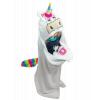 Unicorn | Kid's Hooded Blanket (AB327)