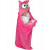 Owl | Kid's Hooded Blanket (AB338)