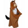 Horse | Kid's Hooded Blanket (AB339)