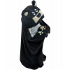Bear | Hooded Blanket (AB342)