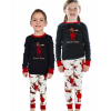 Almoose Asleep | Kid PJ Set (10)