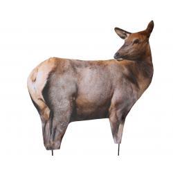 Montana Decoy RMEF Cow Elk Decoy-Elk