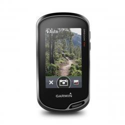 Garmin Oregon 750 Handheld GPS w/ 8 MP Camera-Black