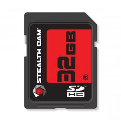 Stealth Cam SDHC Memory Cards-32 GB