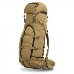 Stone Glacier R3 5900 + R3 Frame-Coyote-Bag Only