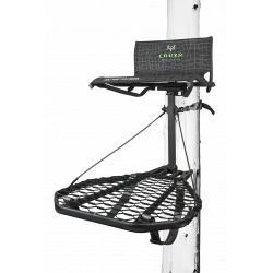 Hawk Cruzr Bone Collector Edition Hang-on Treestand-One Size