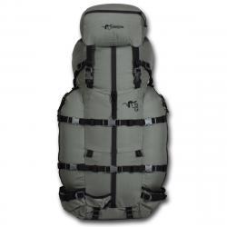 Stone Glacier Sky Talus 6900 + Xcurve Frame Backpack-Foliage- Bag Only