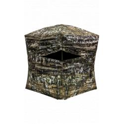 Primos Double Bull Surround View 360 Ground Blind-One Size