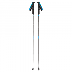 Black Diamond Distance Carbon Z Trekking Poles-110 cm