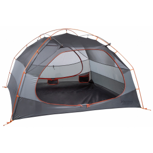 Marmot Limelight 3 Person Tent-3 Person-Cinder/Rusted Orange