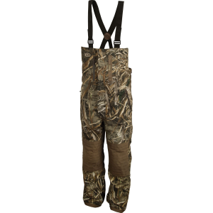 Drake Guardian Elite Waterfowl Bib-Max-5-Medium
