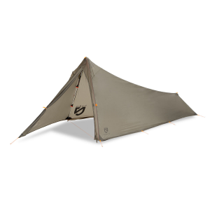 NEMO Spike 1P Backpacking Pole Tent-1 Person