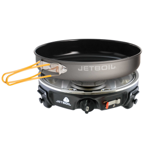 Jetboil HalfGen Base Camp System-One Size