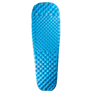 Sea To Summit Comfort Light Sleeping Pad-Blue-Regular