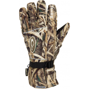 Drake LST Refuge HS GORE-TEX(R) Gloves-Realtree Max-5-Medium