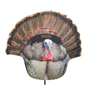 Montana Decoy Fanatic Reaping XL Turkey Decoy-One Size