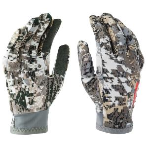 Sitka Women's Equinox Glove-Optifade Elevated II-Women's Small
