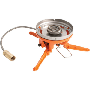 Jetboil Luna Satellite Burner-Orange