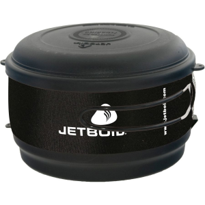 Jetboil 1.5L FluxRing Cooking Pot-black