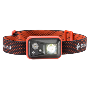 Black Diamond Spot 300 Lumen Headlamp-Black-300 Lumen