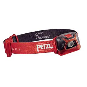Petzl Tikka 200 Lumen Headlamp-Black