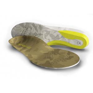 Super Feet Trophy Series Trail Insole-Multicam-Size D (7.5 - 9)