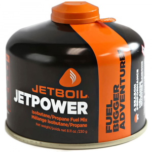 Jetboil JetPower Fuel-One Size