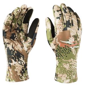 Sitka Women's Traverse Glove-Optifade Subalpine-Women's Small