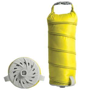Sea To Summit Jet Stream Pumpsack-Green-One Size