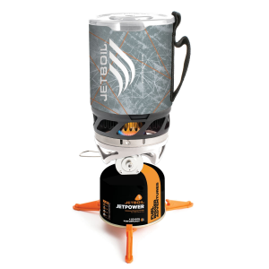 Jetboil MicroMo Cooking System-Storm
