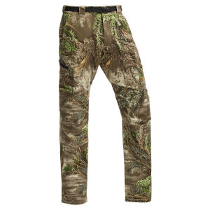 IceBreaker Ika Pants-Realtree Xtra/Orange-38 Regular