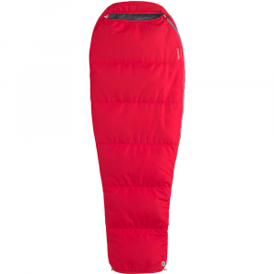 Marmot NanoWave 45 Degree Synthetic Sleeping Bag-Regular-Left Zip/ Team Red