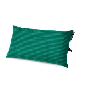NEMO Fillo Elite Luxury Backpacking Pillow-Sapphire Stripe