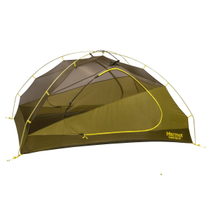 Marmot Tungsten 2P Backpacking Tent-2 Person-Blaze Orange