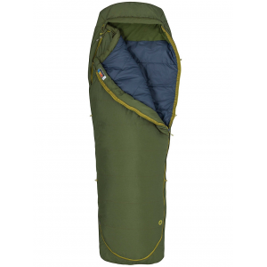Marmot Kona 30 Sleeping Bag-Regular-Left Zip