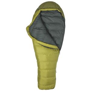 Marmot Radium 30 Mummy Sleeping Bag - Regular and Long Size Options!-Regular-Left Zip