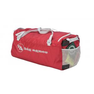 Big Agnes Road Tripper Duffel Bag - 45 Liter-Red-45 Liter