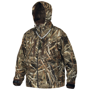 Drake Guardian Elite Refuge HS 3-Layer Jacket-Realtree Max-5-Medium