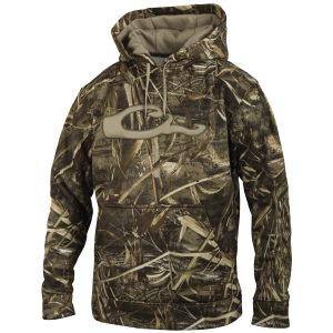 Drake Performance Hoodie-Realtree Max-5-Medium